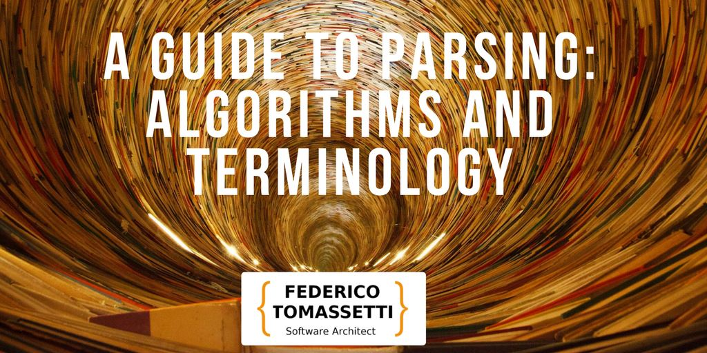 A Guide To Parsing_ Algorithms And Terminology